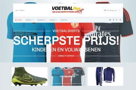 Voetbalflex