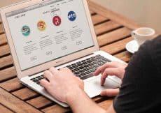 wordpress affiliate website