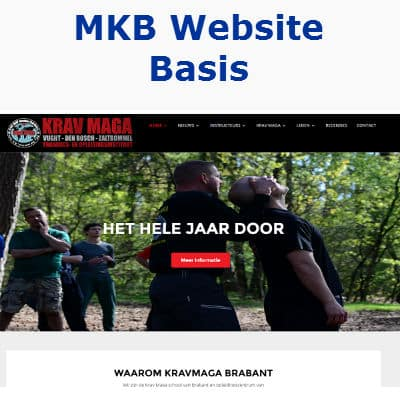 mkb-website-basis