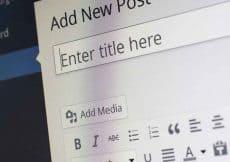 wordpress website optimaliseren