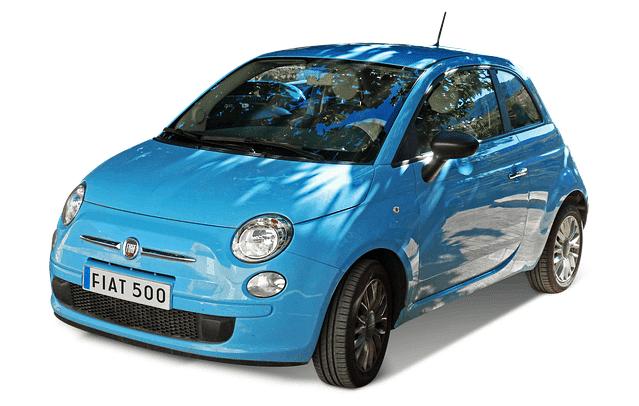 nieuwe auto kopen of leasen