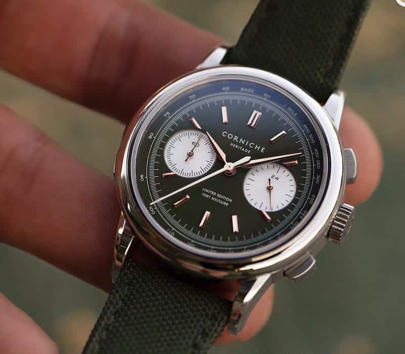voorwaarden goed horloge