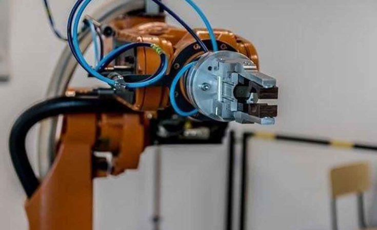 vergroten veiligheid auto's met een lasrobot