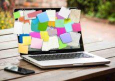 meer structuur op je werk