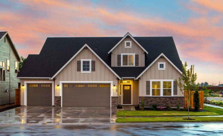 nieuw huis kopen